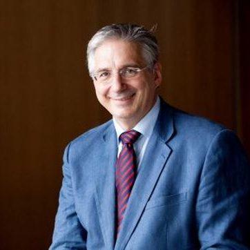 Prof Gerald Holtmann