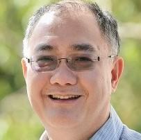 A/Prof Richard Loh