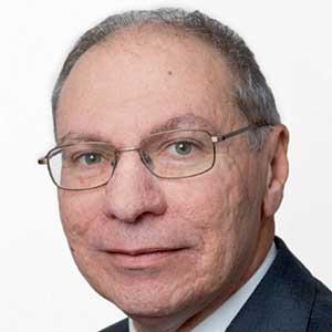 Dr David Papadimos