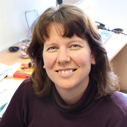 Dr Rachael Sharman