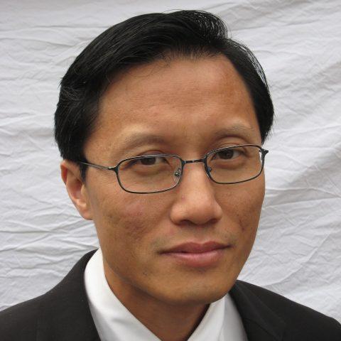 A/Prof John Sinn