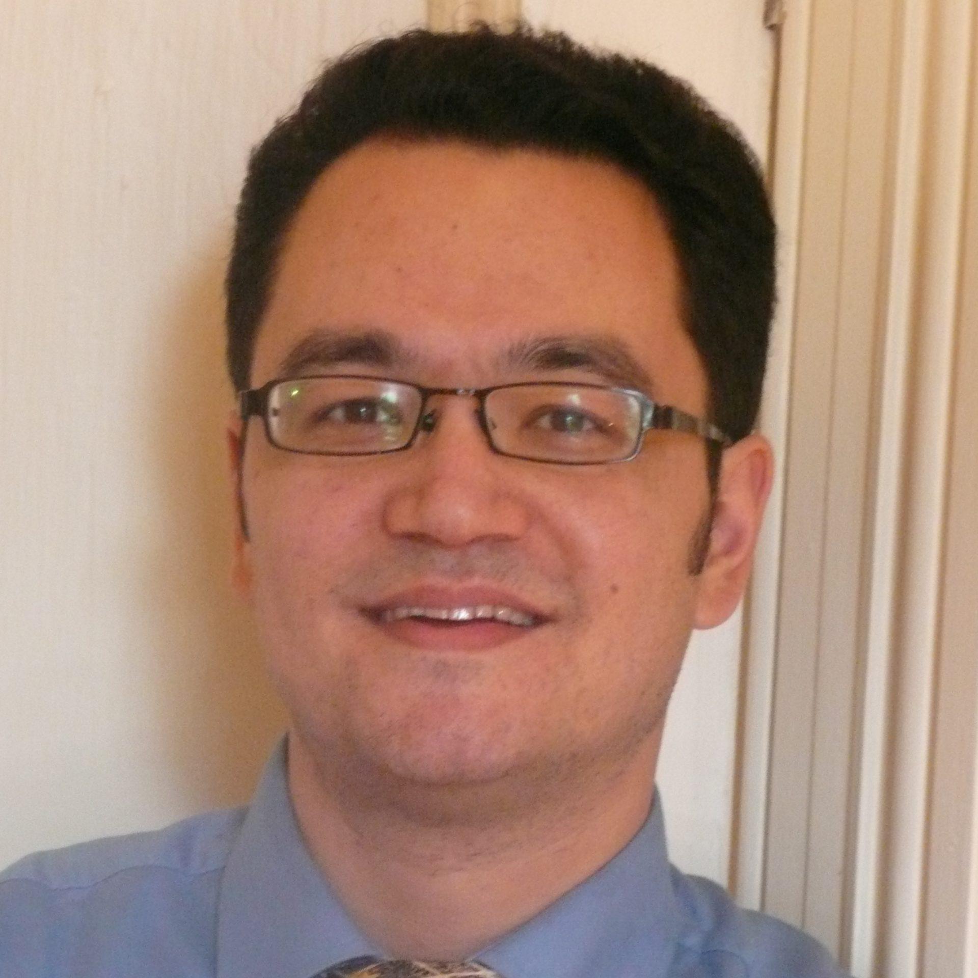 Dr Philip Tam