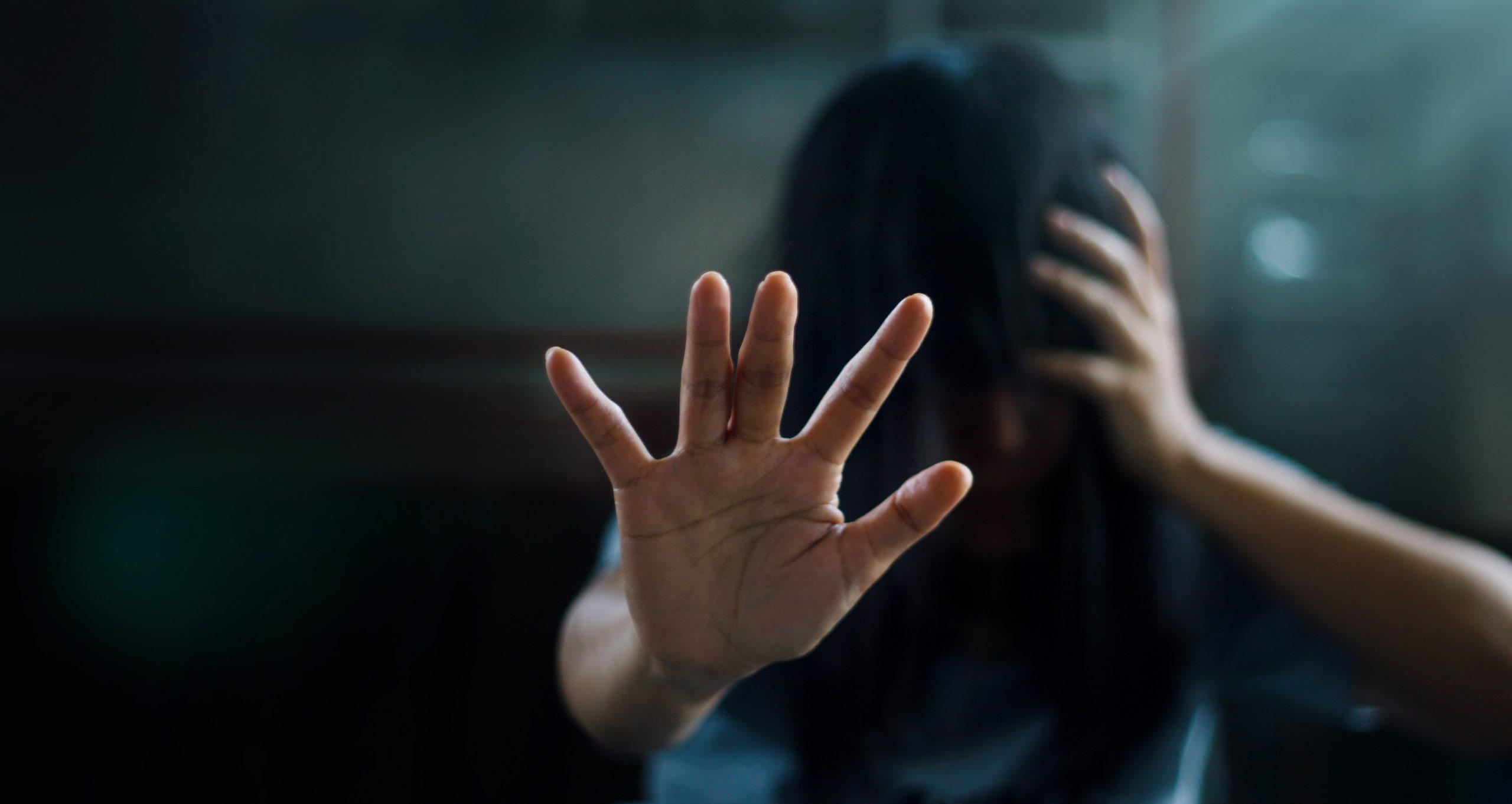 Self-Harm On The Increase Among Young Girls
