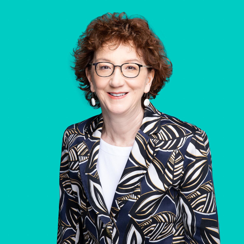 Dr Jane Elliot