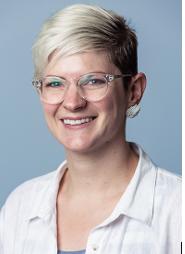 Dr Jess Kaufman