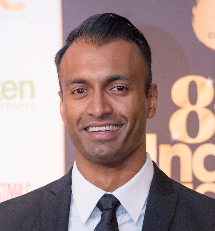 Dr Prash Puspanathan