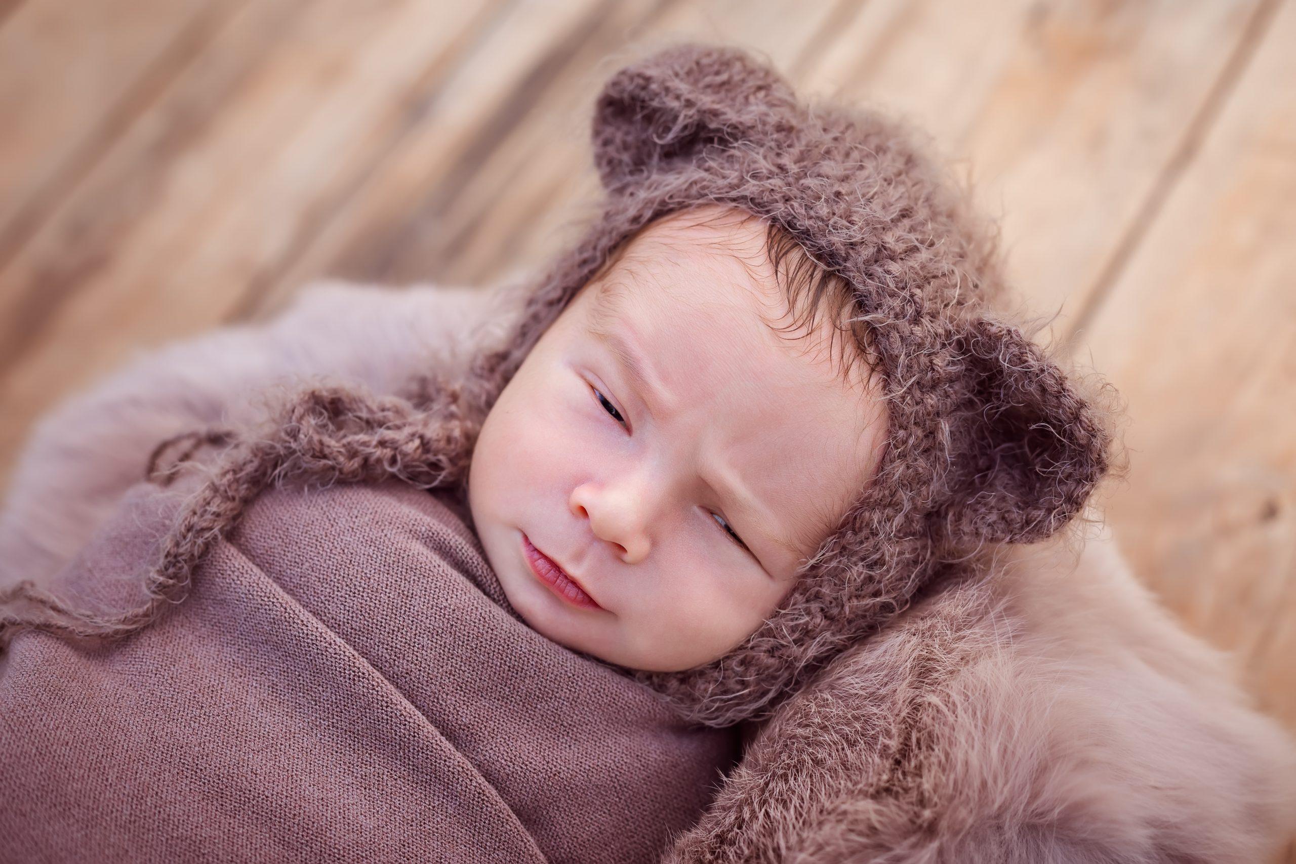 How much sleep do children really need?