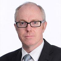 A/Prof Peter Foley