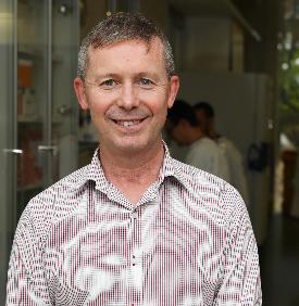 Prof Peter Wark
