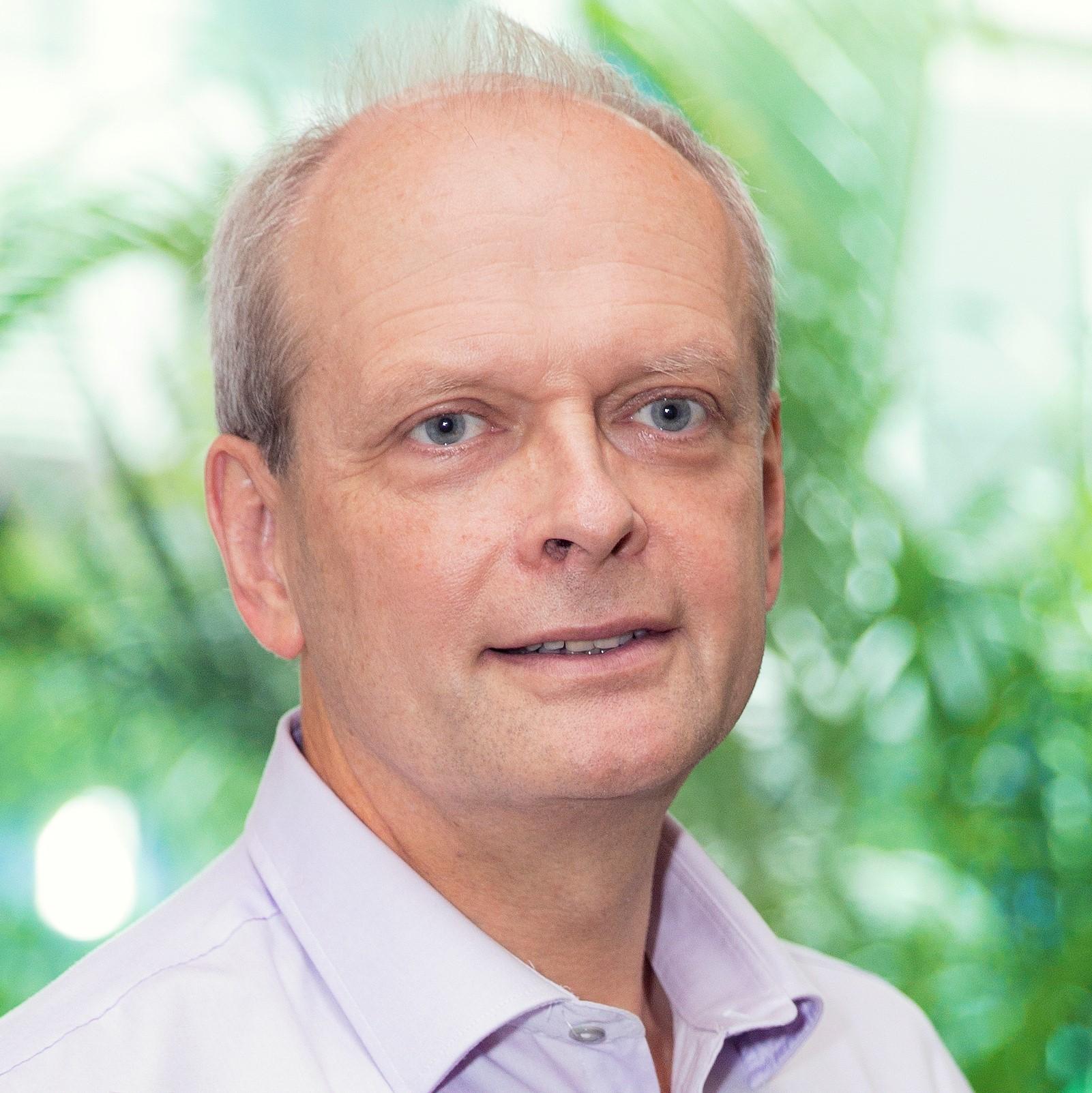 Prof Hubertus Jersmann