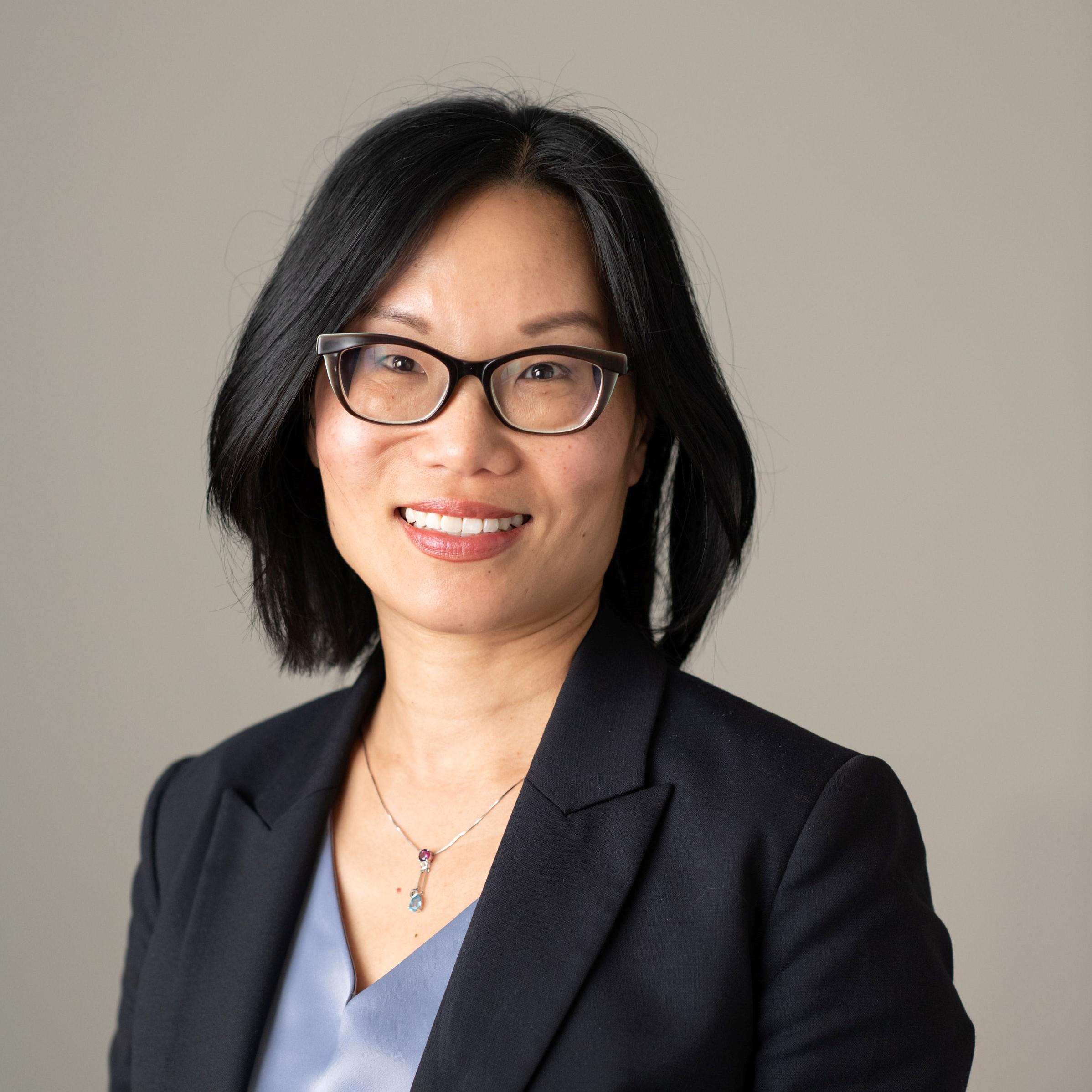 Dr Cindy Mak