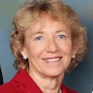 Prof Patricia Conway