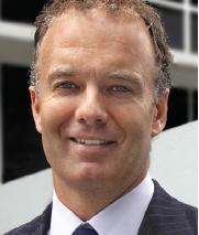 Prof David Hunter