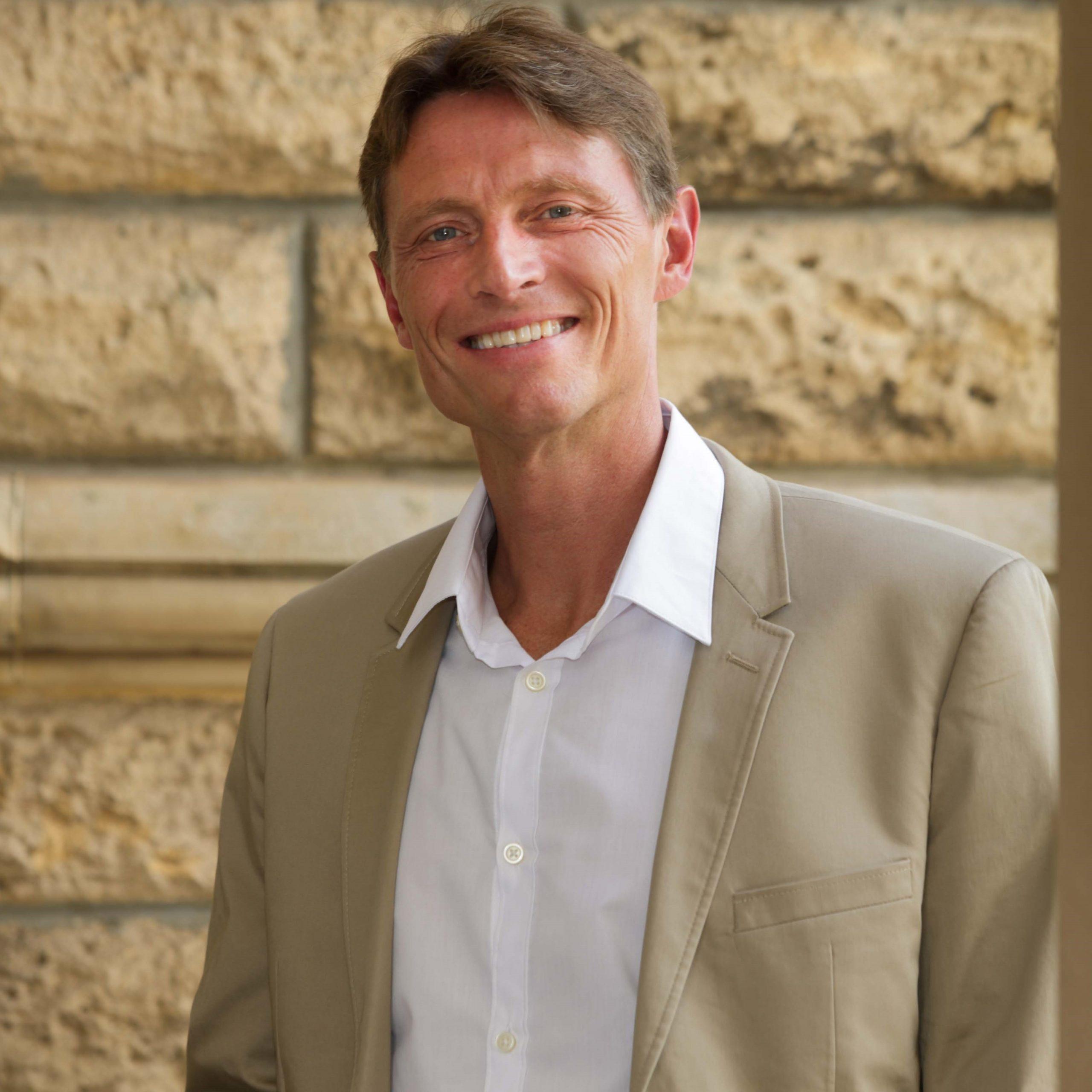 Prof Markus Schlaich
