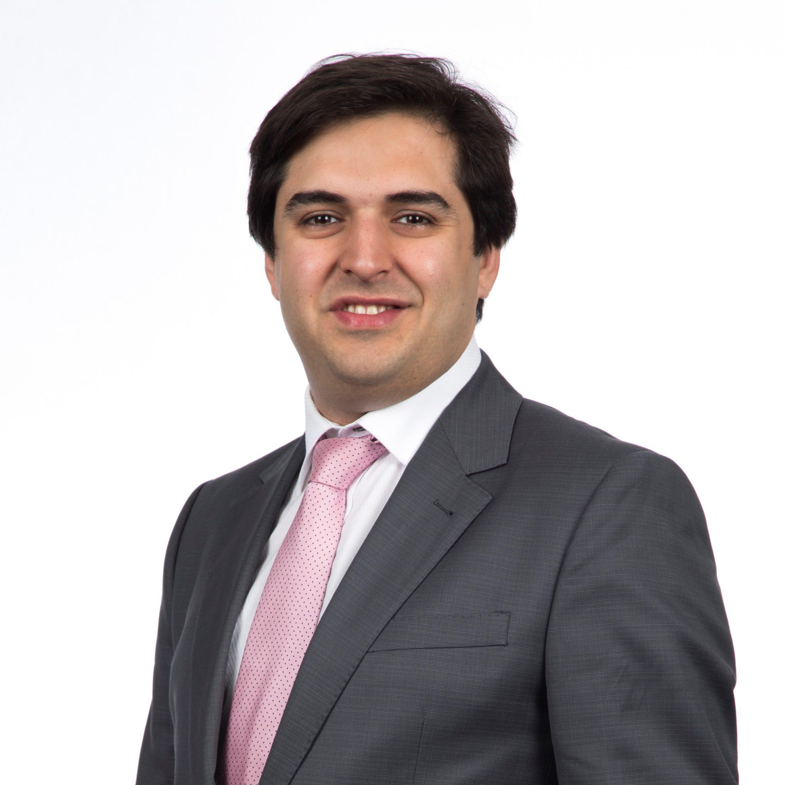 Dr Nariman Ahmadi