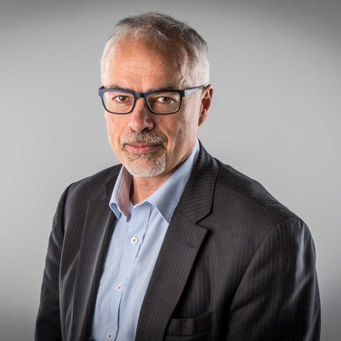 Prof Tony Blakely