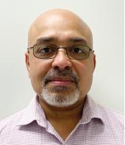 Dr Ranjit Menon