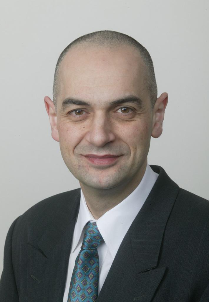 Prof Joseph Ibrahim