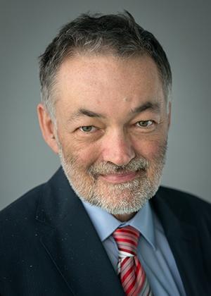 Prof Guy Marks