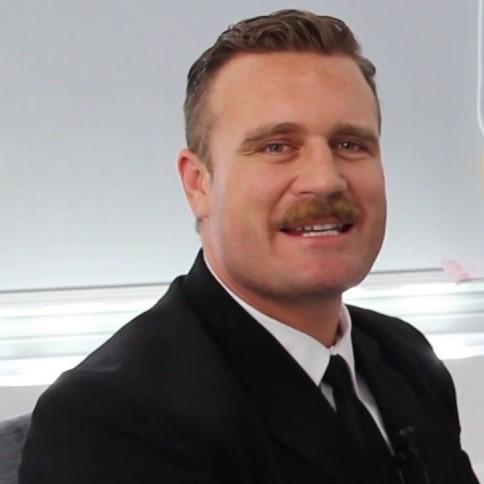 Dr Ben Jansen