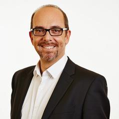 Prof Adam Jaffe