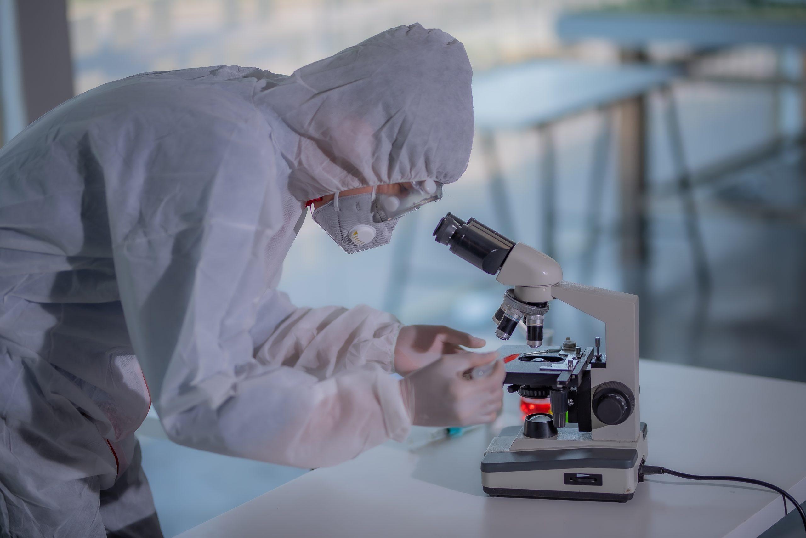 Frontrunners for Australia's COVID-19 vaccine