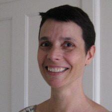 Dr Ruth Barker
