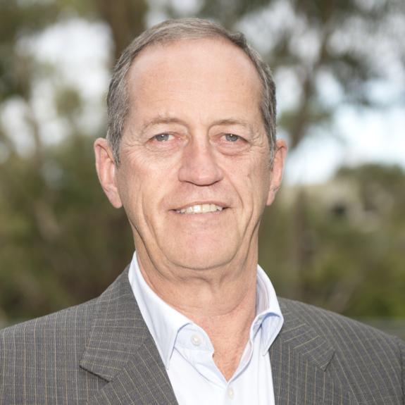 Dr Peter Brukner OAM