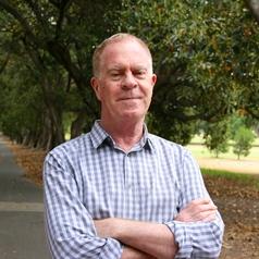 Prof Michael Toole