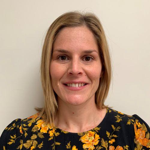 Dr Lisa Clarke