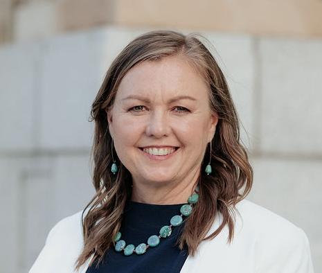 Dr Johanna Lynch