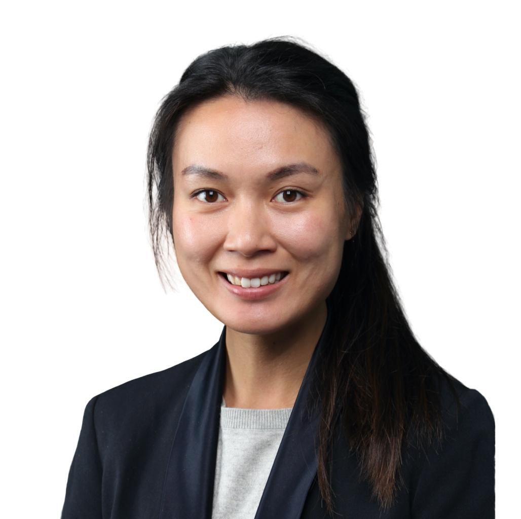 Dr May Wong
