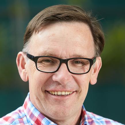 A/Prof Peter Richmond