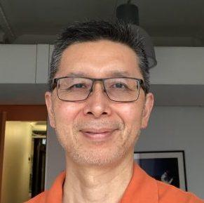 Dr Beng Eu