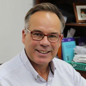 Clinical A/Prof Kurt Gebauer