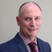 Prof Christopher Maher