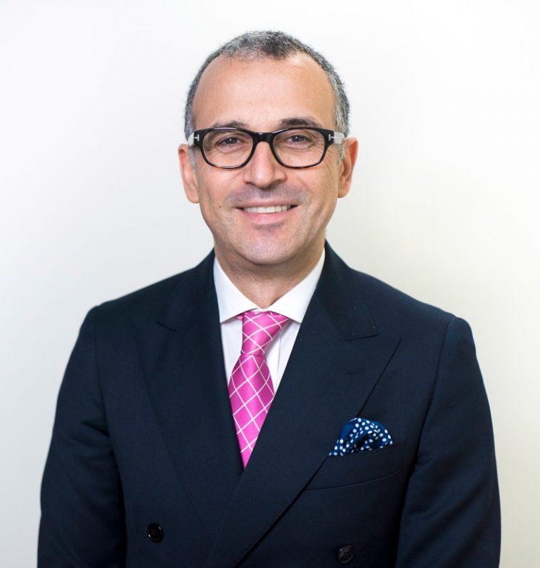 Dr Salwan Al-Salihi