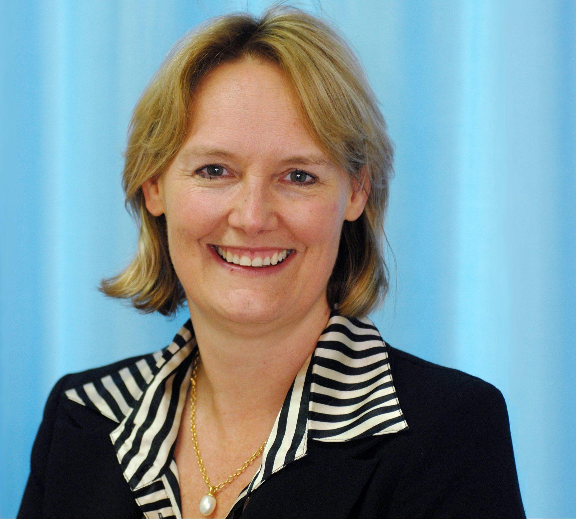 Prof Helena Teede