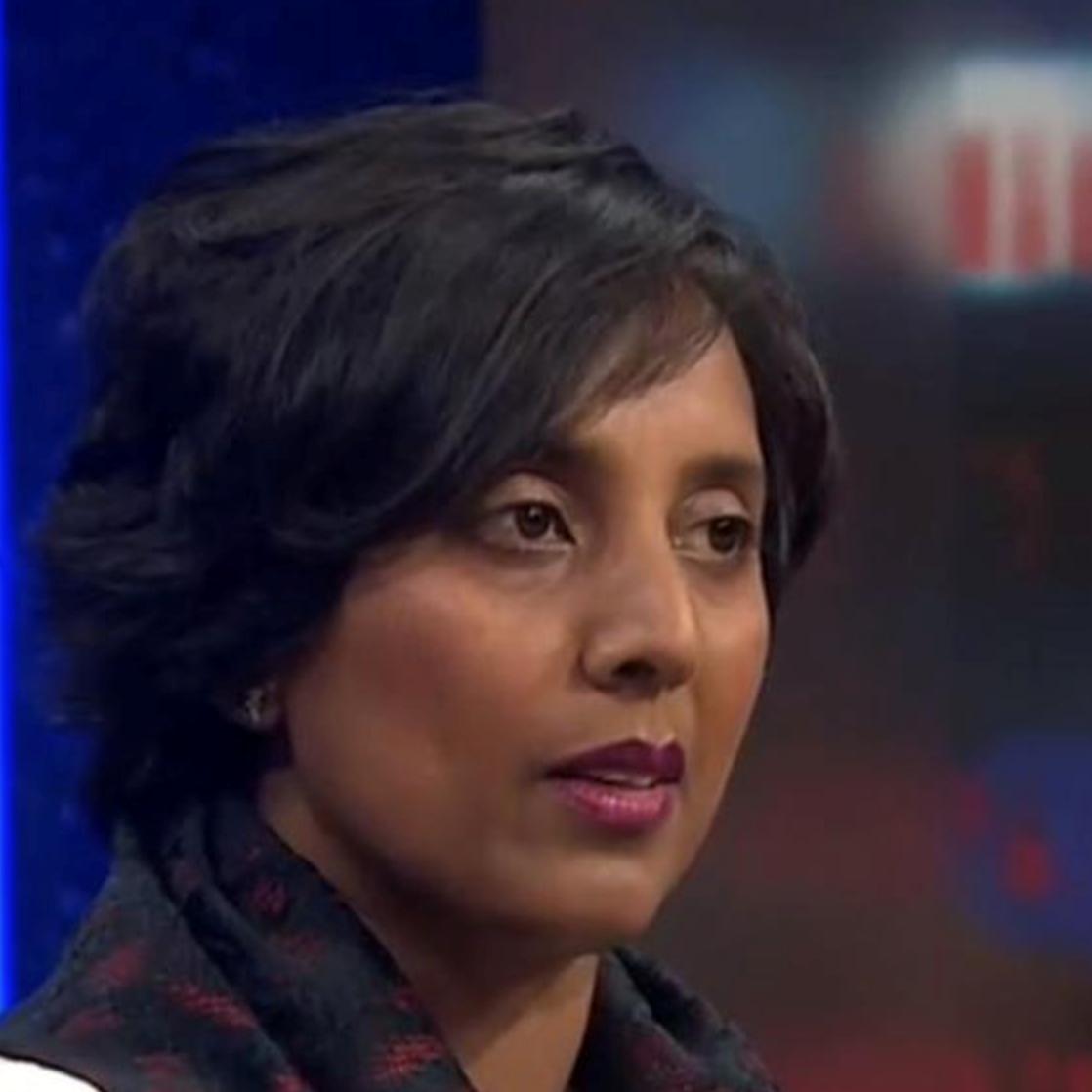 Dr Michelle Ananda-Rajah