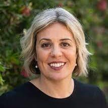 Dr Chelsie O'Connor