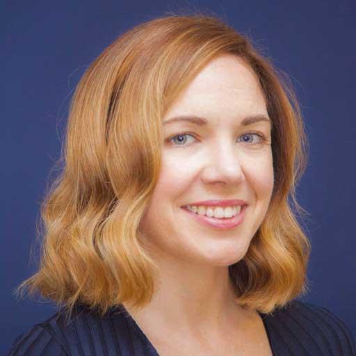 Dr Lauren Kite