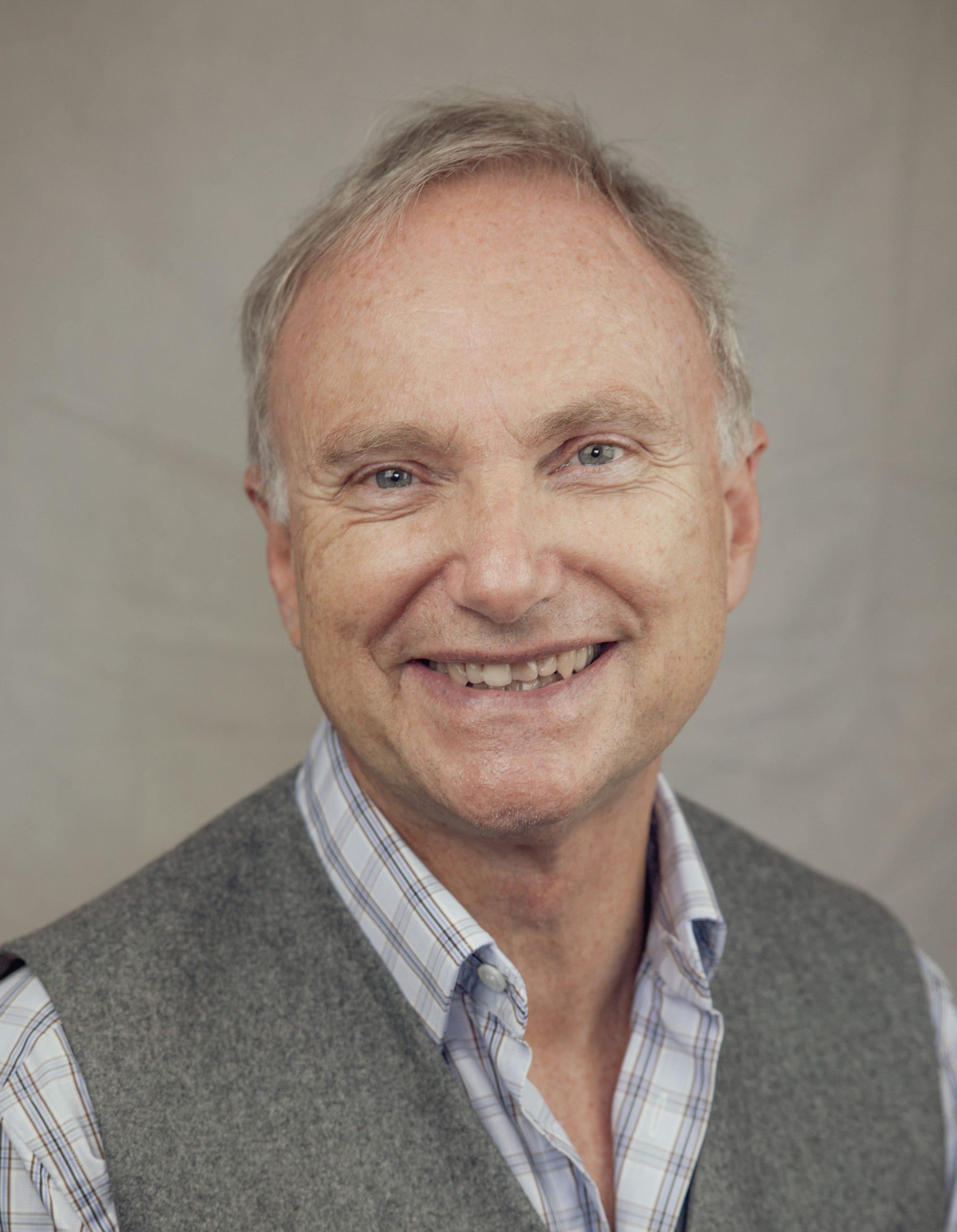 Prof Tony Attwood