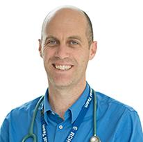 A/Prof Nigel Crawford