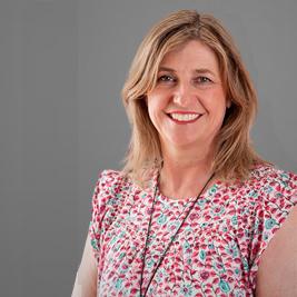 Dr Marita Long