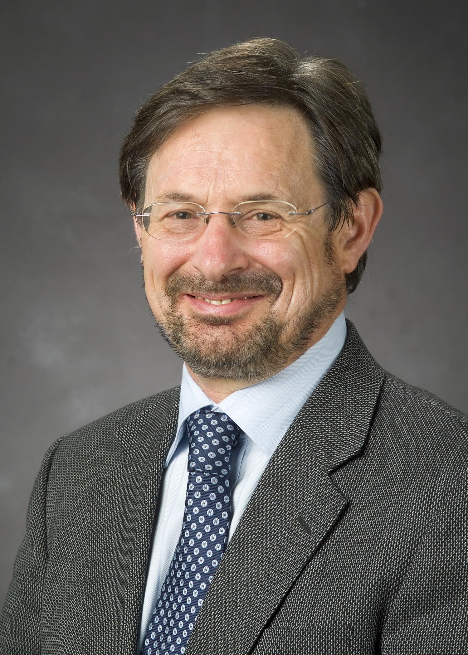 Dr Richard Prince