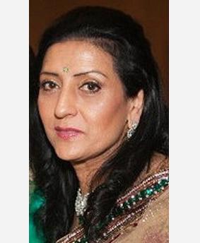 Dr Anita Sharma