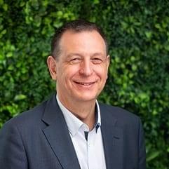 Dr Daniel Cehic