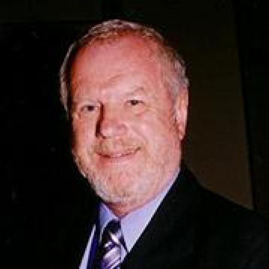 Emeritus Prof Alastair Goss