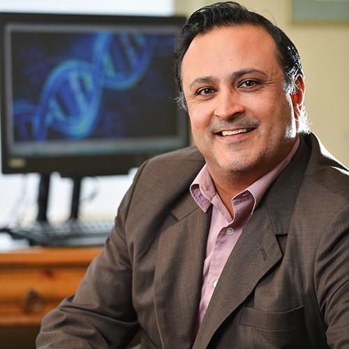 A/Prof Ajeet Singh
