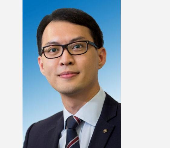 A/Prof Eric Chung